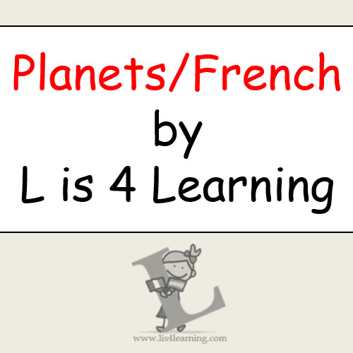 planets in french - photo #34